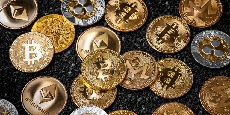 Altcoinok | Cryptofalka