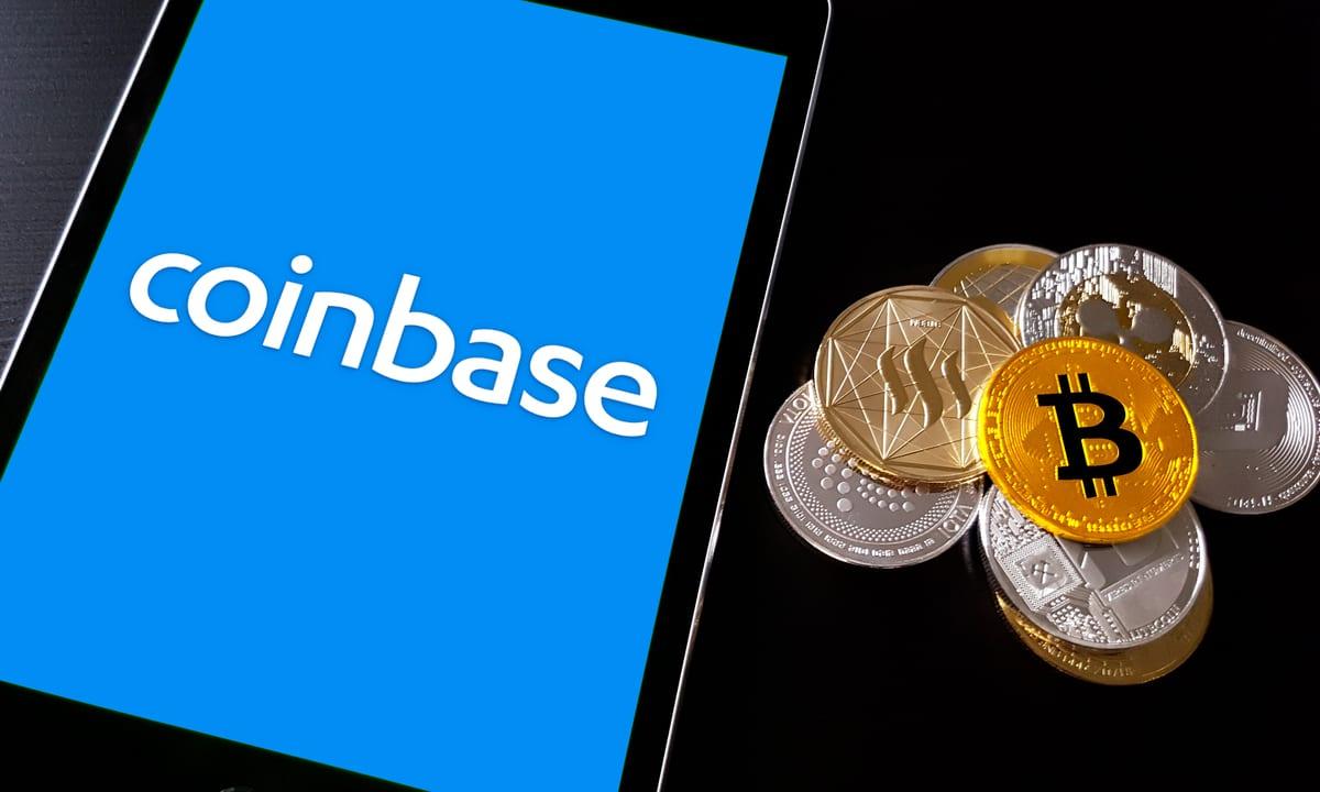 Coinbase | Cryptofalka