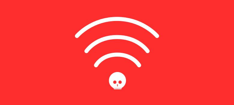 Miért veszélyes a kriptódra a publikus wifi hálózat?