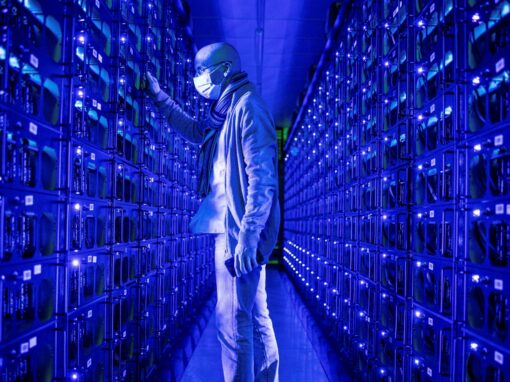 Hogyan bányászhatsz Bitcoint?