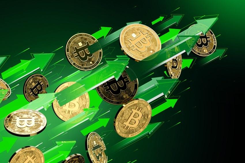 Környezetbarát Bitcoin I Cryptofalka