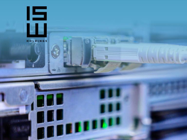 ISW holdings | Cryptofalka