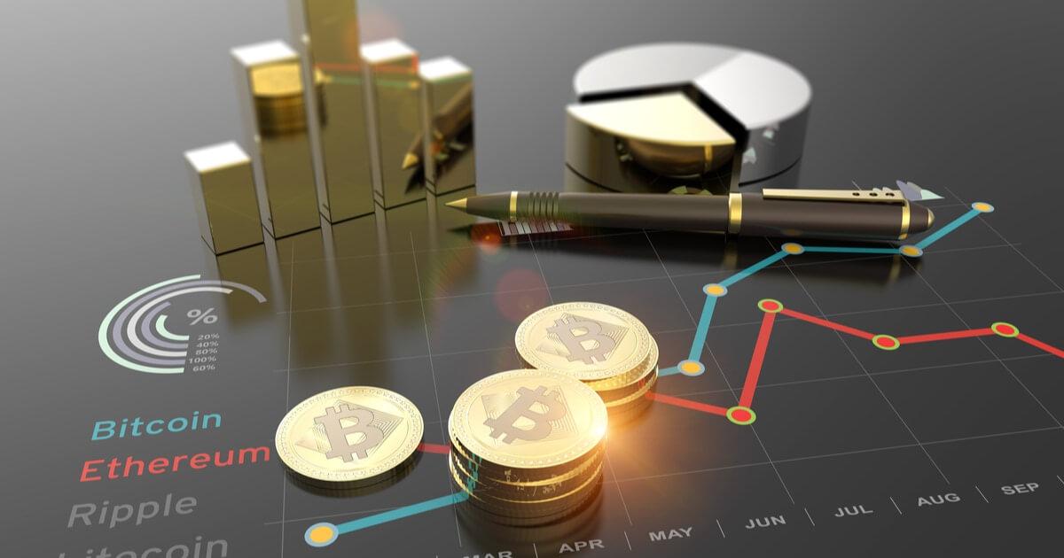 Kriptovaluta befektetés I Cryptofalka