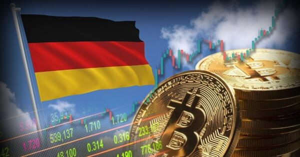 A német Union Investment Bitcoin kitettséget keres