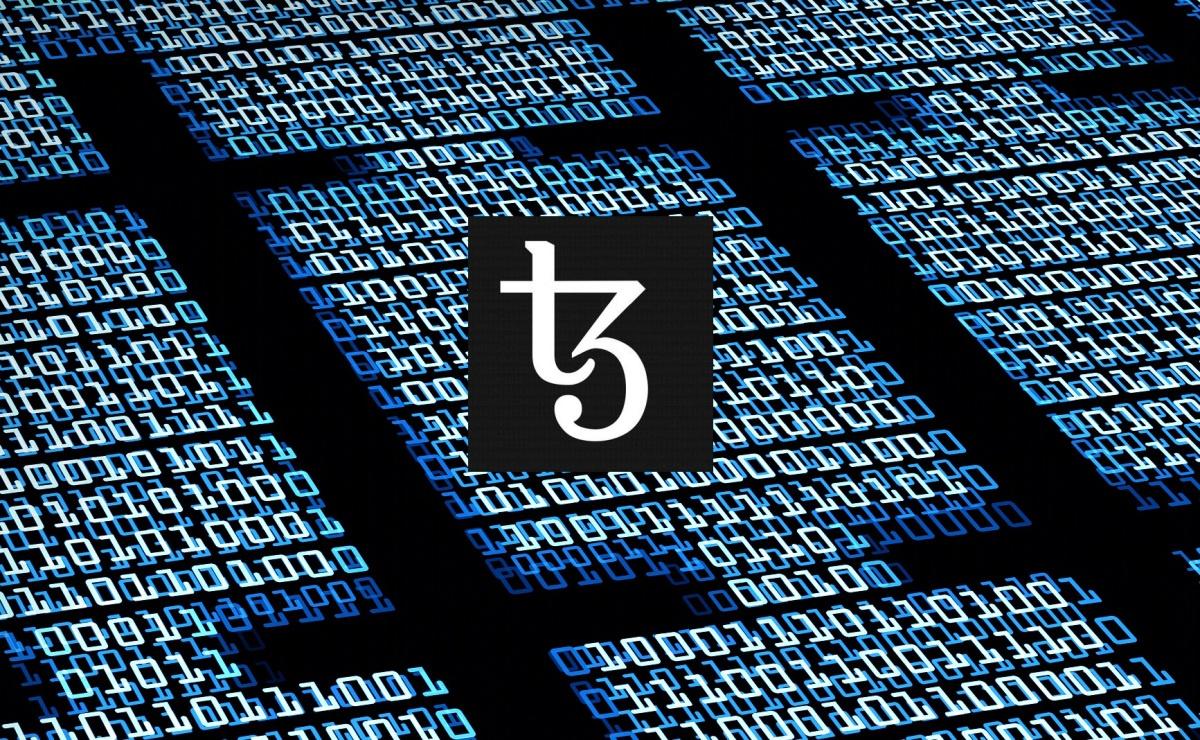Tezos I Cryptofalka