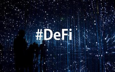 Mi az a Defi? A legfontosabbak információk röviden.
