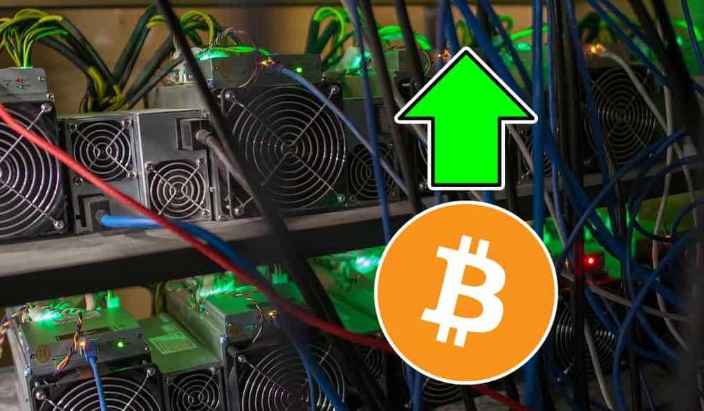 Bitcoin bányászat profit I Cryptofalka