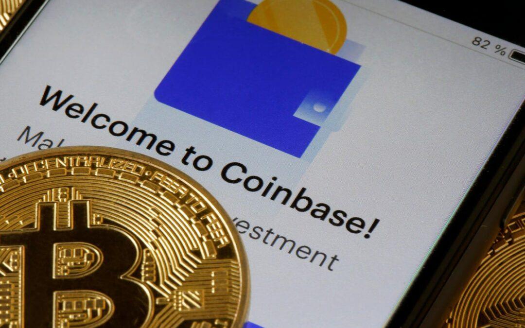 Hamarosan érkezik a Coinbase NFT marketplace