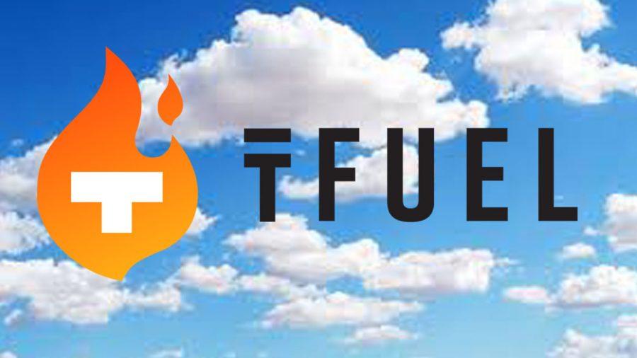 TFUEL | Cryptofalka