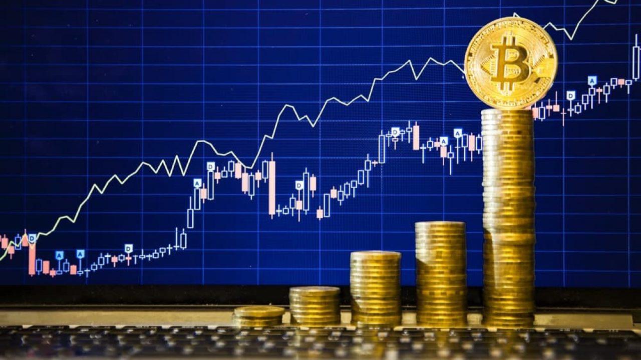 Bitcoin megtérülése | Cryptofalka