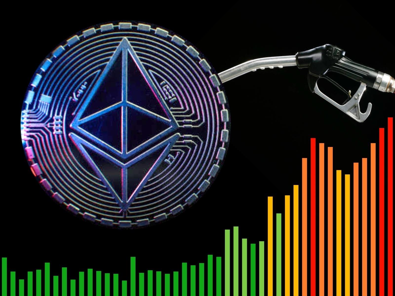 Gas fee | Cryptofalka