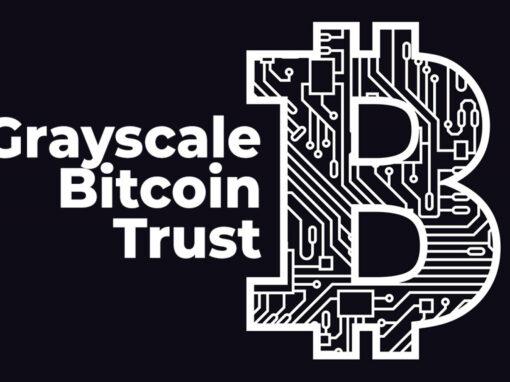 grayscale bitcoin trust I Cryptofalka