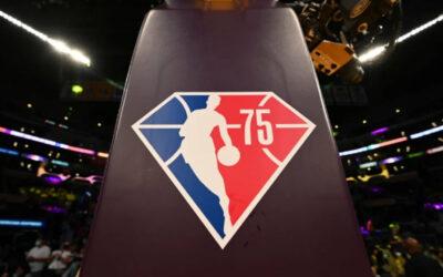 A Coinbase több éves partnerséget kötött az NBA-vel